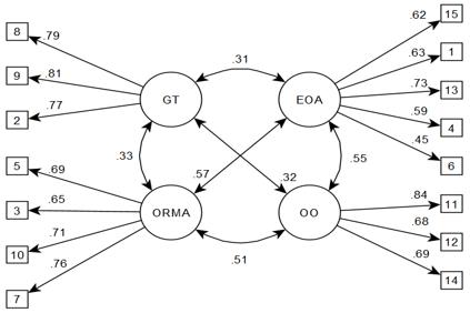 Figura 1. Solución AFC.